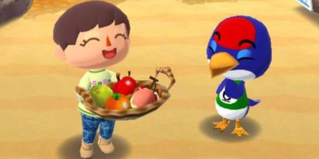 Animal Crossing : déjà un énorme succès