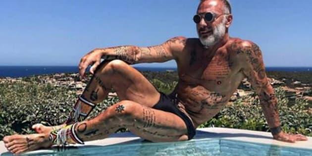 La villa in Sardegna di Gianluca Vacchi è in affitto per 270mila euro al mese