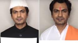 Watch: Nawazuddin Siddiqui Explains That He Isn't Just A Muslim, But A Bit Of All