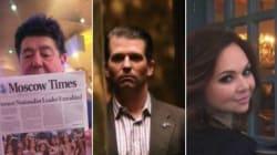 Il promoter, il cantante pop, il rampollo e l'avvocatessa: tutti i personaggi del caso