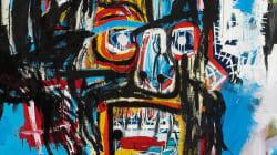 BLOG - Basquiat Untitled exposé au Seattle Art Museum: un record mondial et un pic historique sur les réseaux