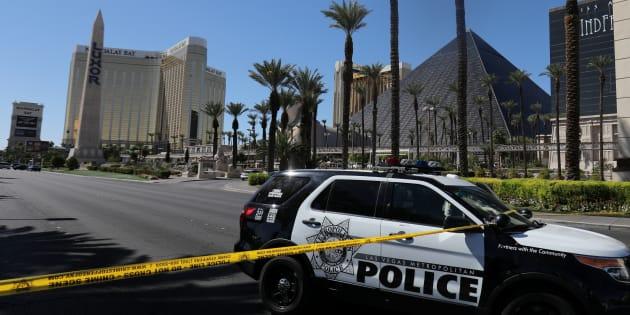 Riche, retraité, en possession de dizaines d'armes... qui est l'auteur de la tuerie de Las Vegas