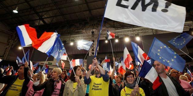 Le vote sur les statuts d'En Marche validé par la justice mais prolongé de 15 jours