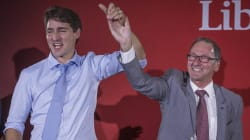 Liberals Pull Off Stunning Upset In Quebec Sovereignist