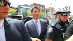 Trudeau Looking At 'A Lot Of Things' As Toronto Pushes Handgun