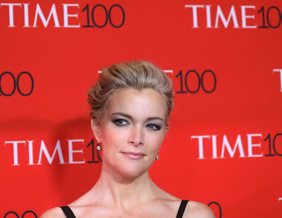 Megyn Kelly discusses new show before debut