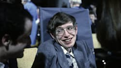 Renowned Scientist Stephen Hawking Dies At