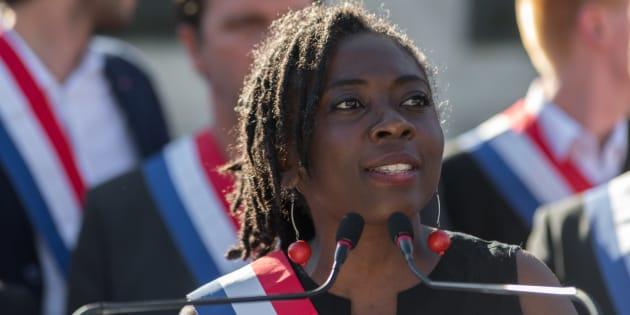 Madame la députée Obono, l'antiracisme n'est pas un jeu.