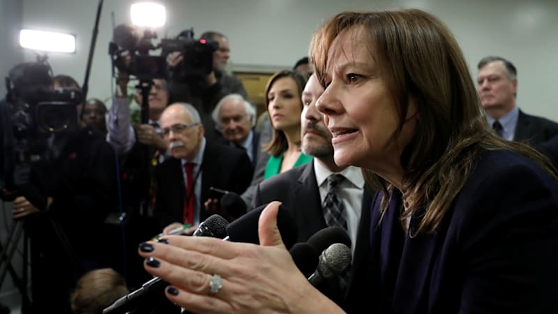 GM battles federal government to retain tax credit for electric cars