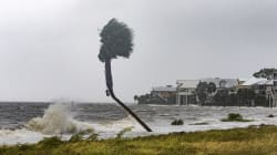 Catastrophic Hurricane Michael Batters Florida With Powerful Winds, Extreme