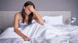 La enfermedad de estar cansada todo el