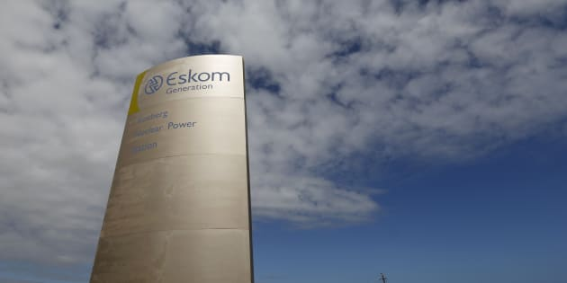 Crisis at South Africa's Eskom deepens as chairman resigns