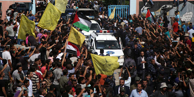 Gaza: Hamas riceve delegazione Egitto