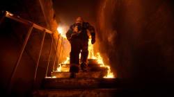 82enne e i due figli morti nel rogo della loro casa in provincia di Salerno, si indaga per