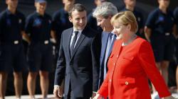 L'asse franco-tedesco e il ruolo dell'Italia in