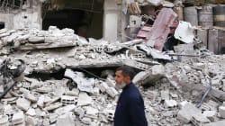 Poutine ordonne une trêve humanitaire quotidienne à partir de mardi dans la Ghouta