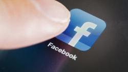 Se Facebook alza bandiera