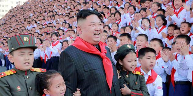 La Corée du Nord menace de tuer l'ancienne présidente sud-coréenne