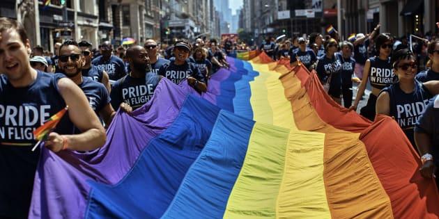 Tutti a New York per i 50 anni del Gay Pride