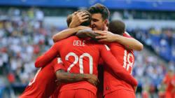 Coupe du monde: l'Angleterre accède aux