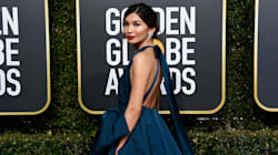 'Crazy Rich Asians' Star Gemma Chan Had A Knockout Look At The