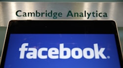Cambridge Analytica cesse