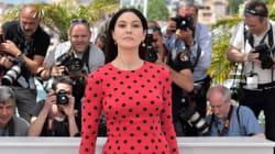 Monica Bellucci, maîtresse de cérémonie du Festival de Cannes