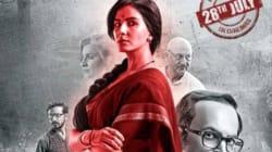 Pahlaj Nihalani's CBFC Wants 14 Cuts In Madhur Bhandarkar's 'Indu