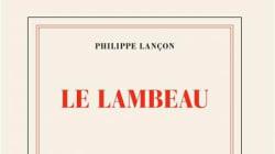 Philippe Lançon reçoit le prix Femina pour