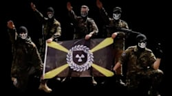 1 Neo-Nazi Group. 5 Murders In 8