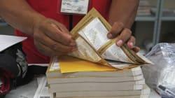 INE detecta afiliación ilegal de 15 mil personas a