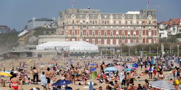 Le prochain G7 se déroulera à Biarritz à l'été 2019