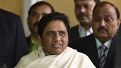 Mayawati's Rajya Sabha Resignation Could Be The Beginning Of Her
