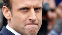 Macron prône