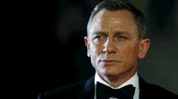 Une femme pour jouer James Bond? Jamais répond une
