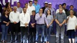 Cuauhtémoc Blanco arrasaría en la gubernatura de Morelos: encuestas de