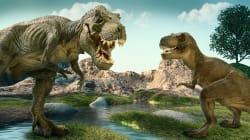 Anche i dinosauri avevano la forfora (secondo una