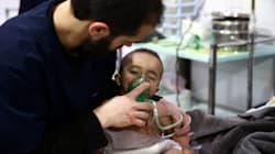 Violence In Damascus Suburb 'Hell On Earth,' Says U.N.