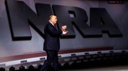 Las Vegas, Trump e il sostegno alla lobby delle