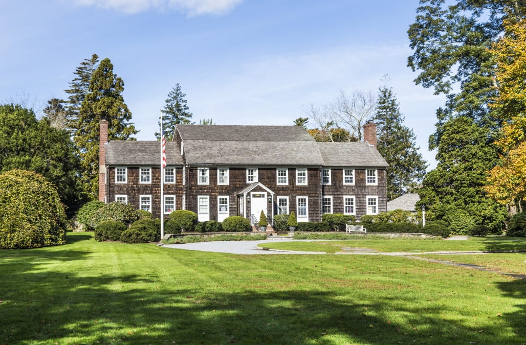 How much homes cost right now in the hamptons one of for How much is a house in the hamptons