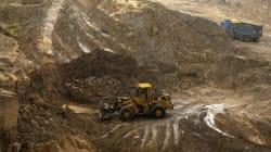 Des archéologues empêchent des ruines vieilles de 5000 ans d'être enfouies sous le béton à