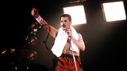 WATCH: This Trailer Of The Freddie Mercury Biopic Will Rock