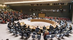 La tensión en Gaza reaviva en Naciones Unidas el temor a una nueva