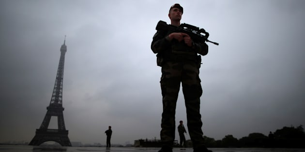 Nos failles dans la lutte contre le terrorisme prouvent que nous n'avons pas tout essayé.