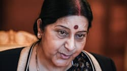 Sushma Swaraj Shuts Down Right-Wing Group That Complained About Her To