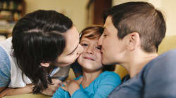 'They Just Love You', Say Parents Who Have Come Out To Their