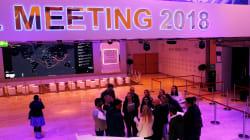 BLOG - Pourquoi participer au Forum de Davos est bien plus riche que