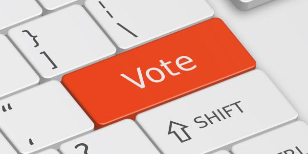 La suppression surprise du vote électronique est un coup politique.