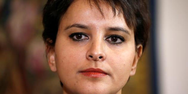 Tony Parker dément soutenir Najat Vallaud-Belkacem pour les législatives