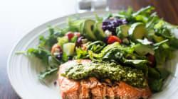 Una dieta mediterránea podría ayudar a reducir el riesgo de